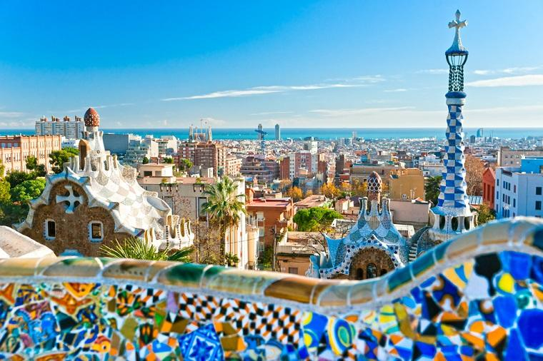 location vacances barcelone