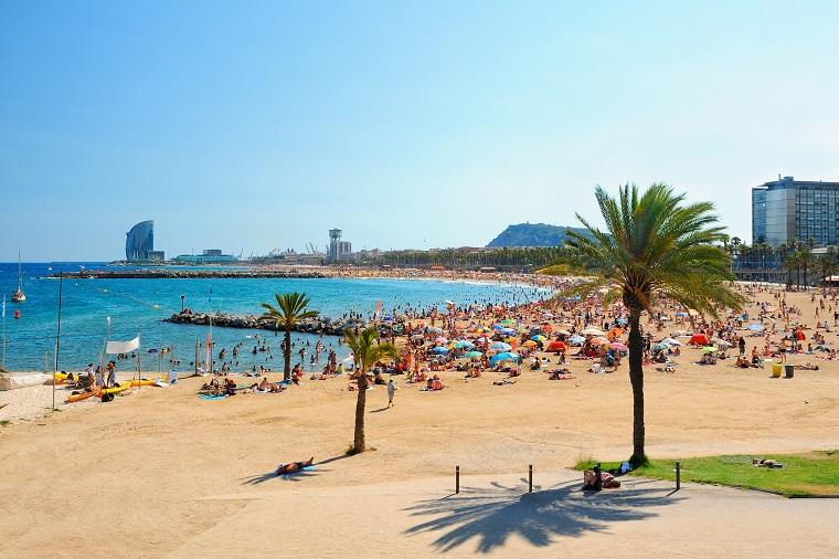 location vacances costa barcelona